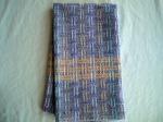Bronson Lace Towel in Lavendar
