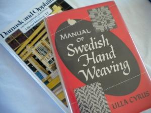 Swedish weaving classics