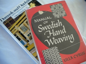Swedish weaving classics