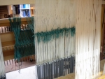 Threaded Pattern Heddles