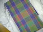 Kitchen Towel in Colors and Checks