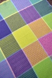 Twill Gamp Blanket