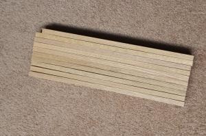 (Mis)measured wood